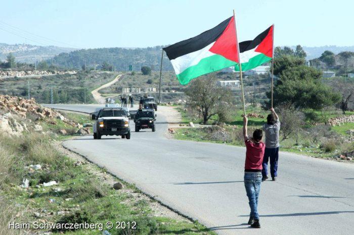 shabab flags xmas 2012