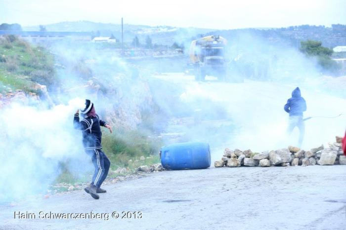 Haim - teargas