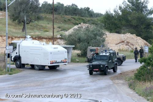 iof in village  haim sch