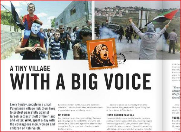 amnesty nabi saleh feature