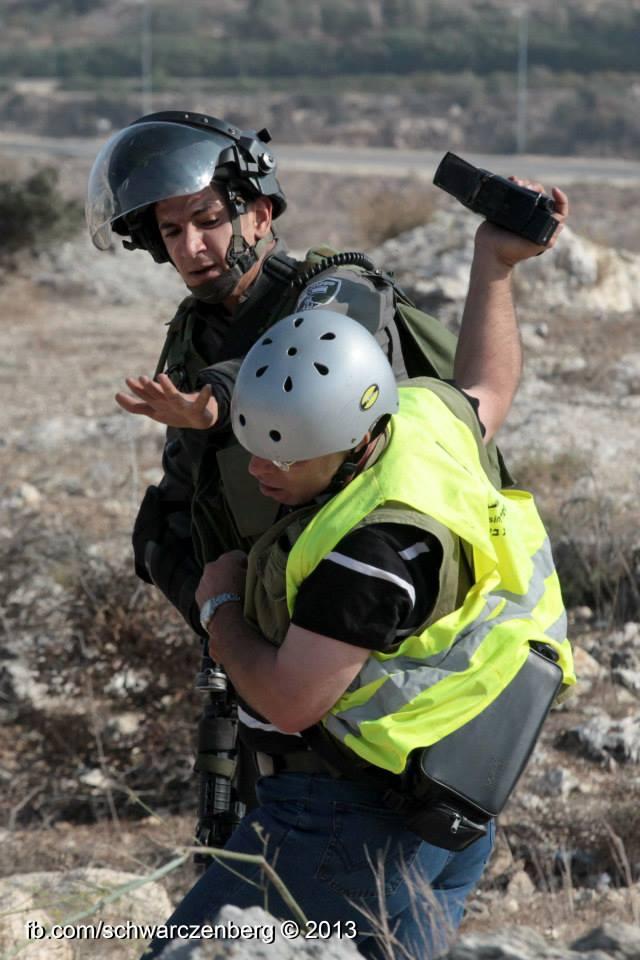 haim bilal soldier