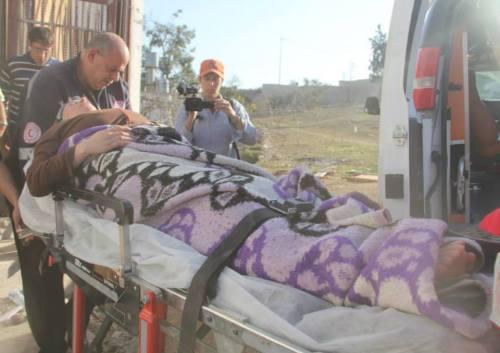 manal ambulance