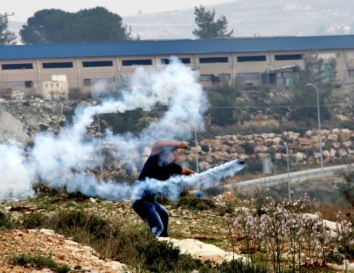 slingshot teargas -pscc
