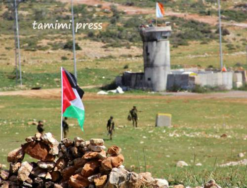 flag and iof