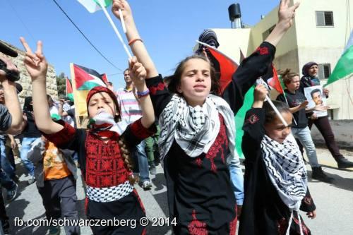 haim - kids marching