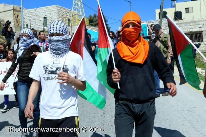 haim - marching