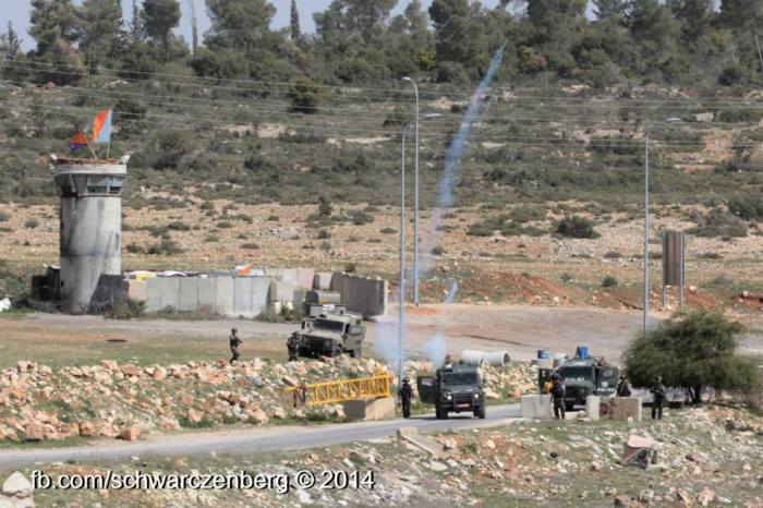 haim - teargas and iof