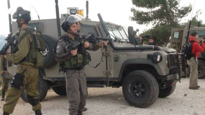 iof and jeeps tp